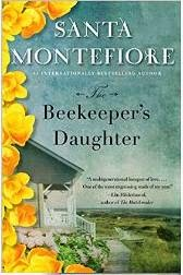 The Beekeeper's Daughter cover