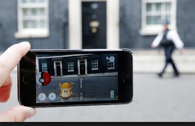 Manfaat Main Pokemon Go untuk Kesehatan