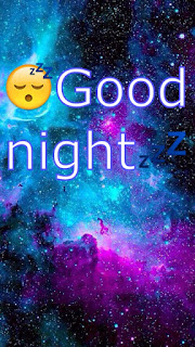 good night cards for facebook