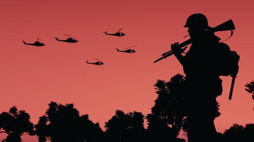Arma3用Unsungベトナム戦争MOD