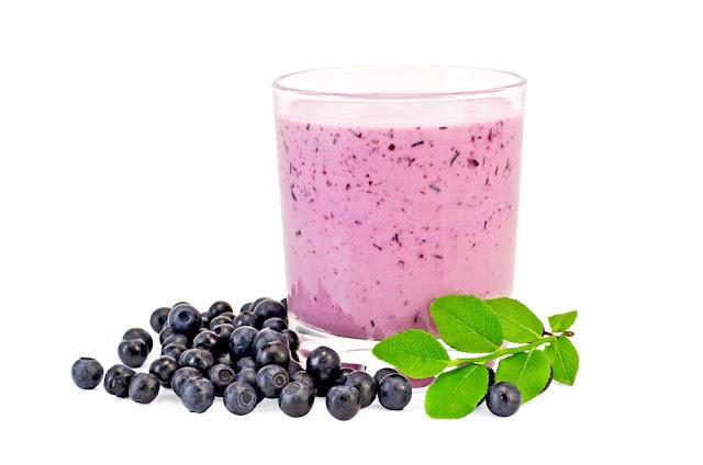 Manfaat Acai berry bagi kesehatan di usia lanjut