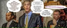 Arne Duncan and John Deasy wonder what to do about this blog