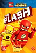 LEGO DC Super Heroes The Flash (2018) - Subtitle Indonesia