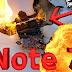 أخيرا وبعد محاولات كثيرة تم معرفة سبب أنفجار هاتف نوت 7