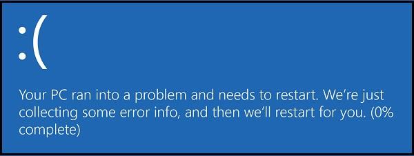 مجموعة شائعة من المشاكل في الويندوز و كيفية اصلاحها بسهولة