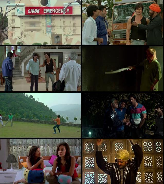 Hogaya Dimaagh Ka Dahi 2015 Hindi 480p HDRip