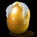 L'Uovo d'Oro del Torneo Tremaghi