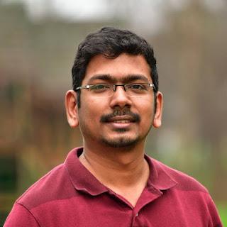 Bharathirajan