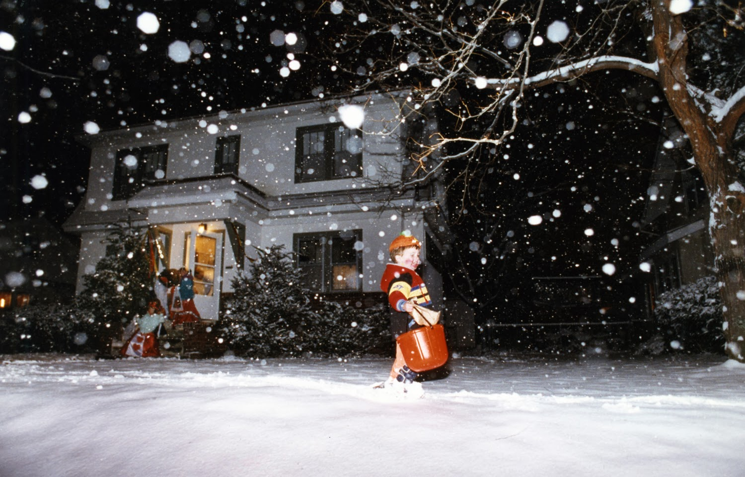 A Blog For Minnesota Cities The Halloween Blizzard Of