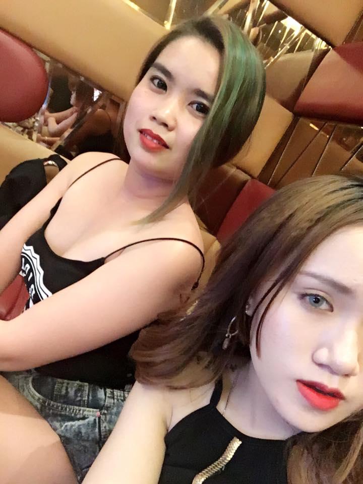 Gái Xinh Sài Gòn Mèo Shady