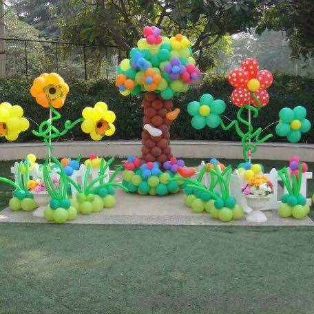 Disney theme party Jaipur Jaipur party planners Birthday Emporio