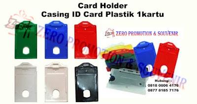 tempat id card murah, card holder, CASING, CARD CASE, Casing ID Card Harga Murah dari plastik, Tempat Kartu Id Card, Name Tag Single Plastik Pvc harga dijamin termurah