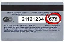 cvn credit card - Hizir kaptanband co