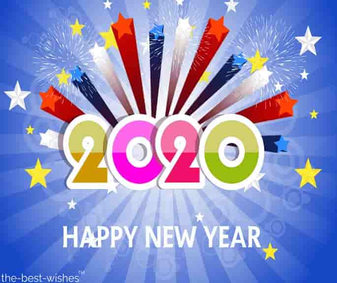 happy new year images latest