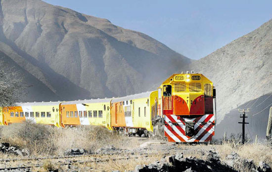 Tren Jujuy-La Quiaca: Ya está el proyecto ganador