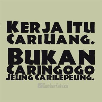 Kumpulan Kata Kata Bodor Lucu Versi Bahasa Sunda Cinuy Blog