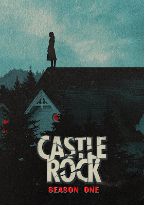 Castle Rock (TV Series) S01 DVD R1 NTSC Sub 3DVD