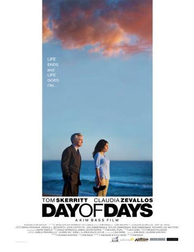 Ver Day of Days (2017) Online