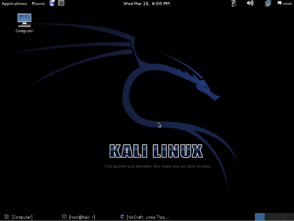 Best Operating System(OS) for Hacking/Pentesting
