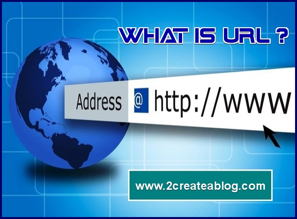 What is URL?;
