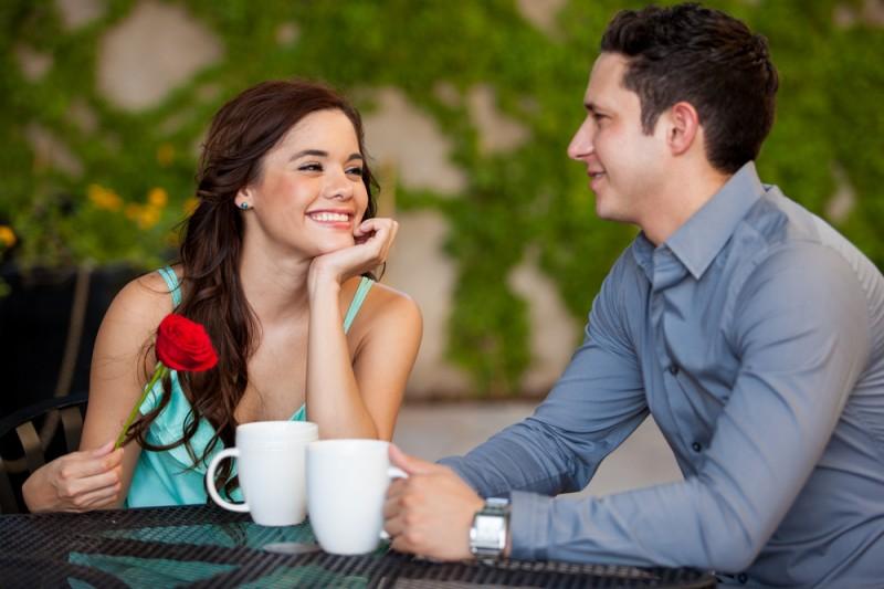 Να βγαίνω με έναν άντρα σε μια ανοιχτή σχέση