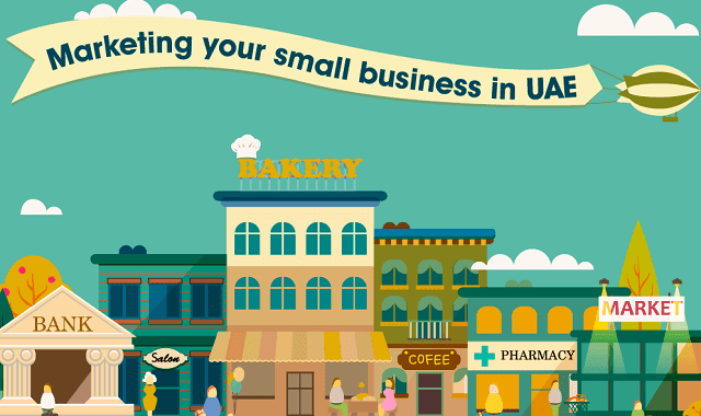 Marketing Your Small Business In UAE
