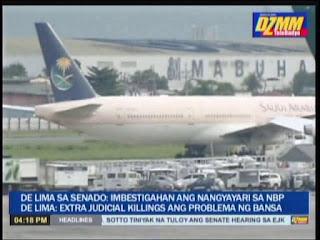 Saudia Airlines, Saudia Hijacking, Hijack, NAIA
