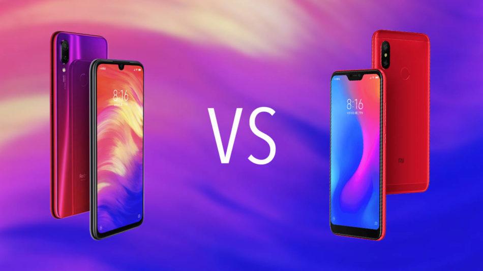 Xiaomi Redmi 7 Vs Redmi 6, Manakah Yang Terbaik?