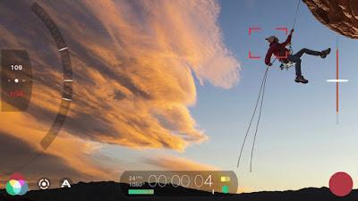 تطبيق FiLMiC Pro مدفوع للأندرويد , تطبيق FiLMiC Pro لالتقاط الصور و الفيديوهات و التعديل عليها