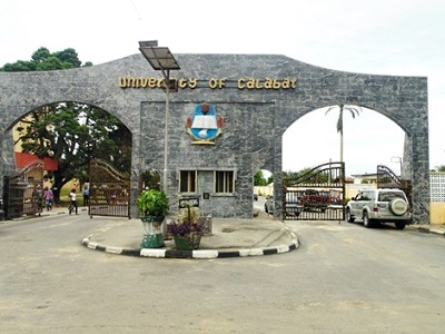 University of Calabar Retires Professor for Plagiarism
