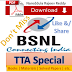 Special: Preparing for BSNL TTA; here are the Books, Materials, Old Papers PDF Download - Don't Miss