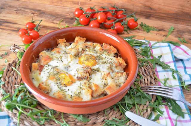 como hacer huevos napoleon, como hacer huevos napoleon receta fácil, huevos al napoleon, huevos Napoleón, huevos napoleon al horno, huevos napoleon fácil, huevos napoleon horno, huevos napoleon receta, las delicias de mayte,