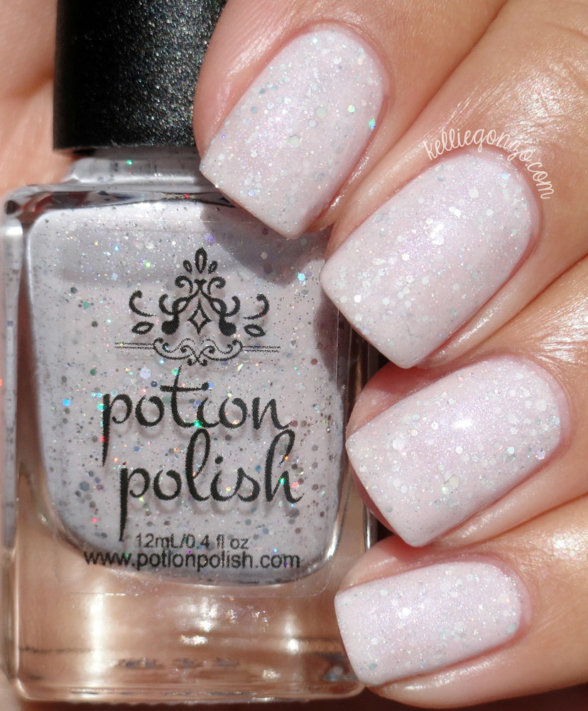 Potion Polish Desert Moon