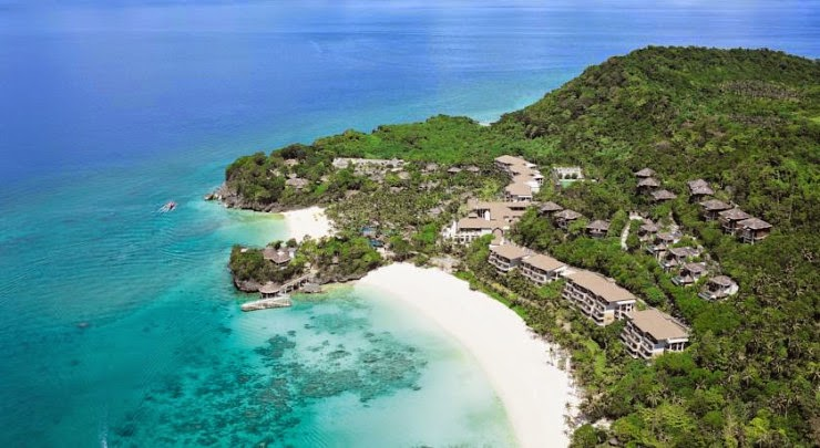Shangri-La – a Private Paradise in the Philippines