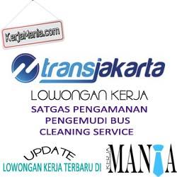 Lowongan Kerja Transjakarta 2016