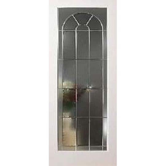 Office Interior Doors