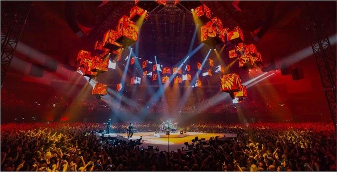Metallica inova na forma de interagir com fãs