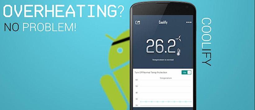 Download 7 Aplikasi Pendingin Terbaik dan Mantap Untuk Android