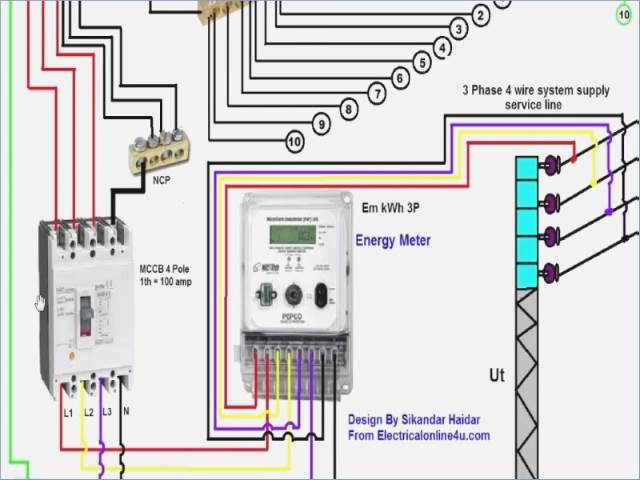 mixanikos365 distribution board layout and wiring diagram pdf