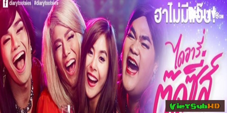 Phim Nhật Ký Của Kas Và Đồng Bọn Hoàn Tất (12/12) VietSub HD | Nhat Ky Cua Kas Va Dong Bon 2016