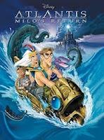 Atlantis – Intoarcerea lui Milo Subtitrat In Romana