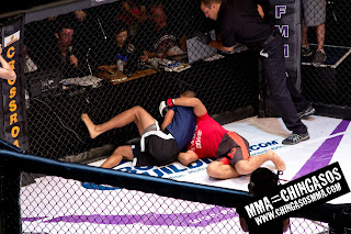 bad mma position