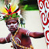 Humboldt Bay Festival in Papua, Indonesia