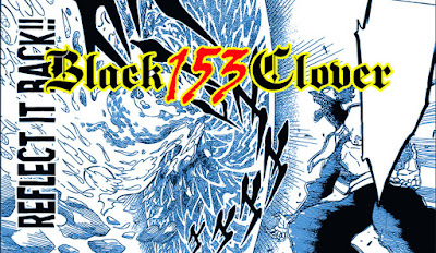 REVIEW BLACK CLOVER 153