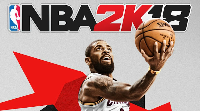 Descarga gratis  NBA 2K18 ``el prologo´´ disponible ya en PS4 y Xbox One..