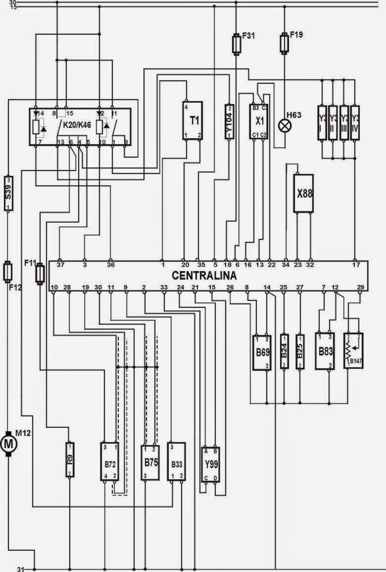 Falhas de motores de injeção eletronica autos: APLICATIVOS