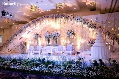 menentukan gedung dan dekorasi pernikahan di jakarta - weblog