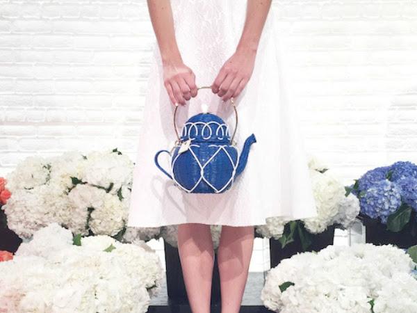AVN Novelty Handbag Picks for Spring