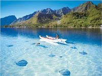 Destinasi Wisata Menarik di Ujung Barat Indonesia