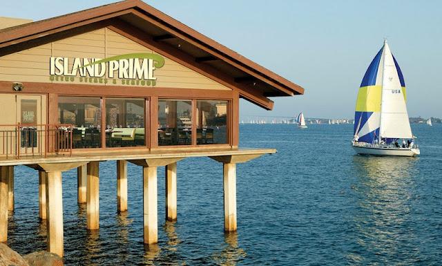 Island Prime em San Diego